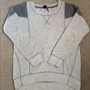Z by Zella Grey sweatshirt